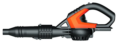 WORX WX093L.9 29V Cordless Shop Blower Tool Only by Worx