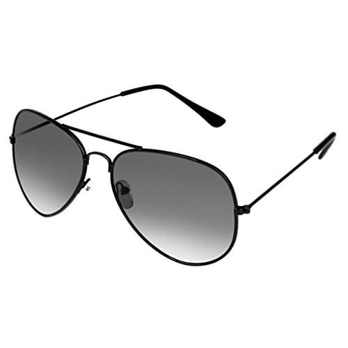 5d8a418b43 WODISON Vintage Aviator Gafas de sol Set Lente Espejo Reflectante 80% OFF