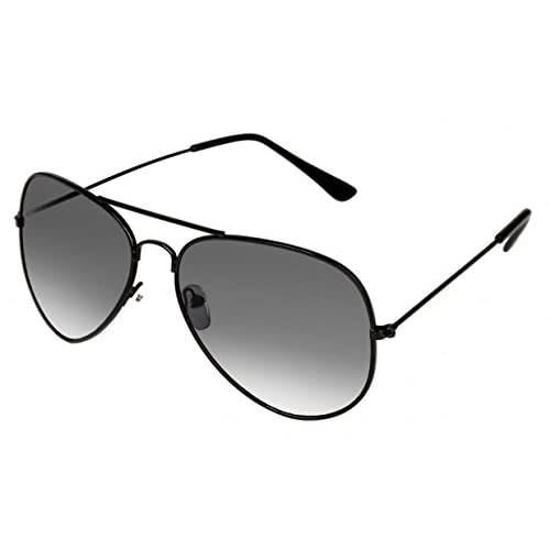 35b5ddee50 WODISON Vintage Aviator Gafas de sol Set Lente Espejo Reflectante 80% OFF