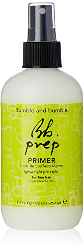Bumble and Bumble Prep (8 Ounces)