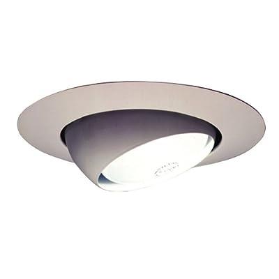 Halo Recessed 78P-6PK Eyeball Light Trim