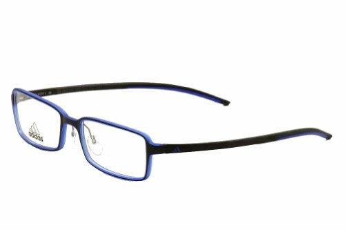 Eyeglasses Adidas Lite Fit Full Rim SPX A 691 6062 blue - Rims Full