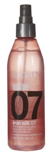 Redken Iron Silk 07 Ultra Straightening Spray 8.5oz