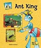 img - for Ant King (Sandcastle: Fact & Fiction (Hardcover)) book / textbook / text book