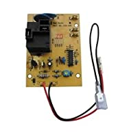 EZGO Golf Cart Powerwise Charger Board - Control Input