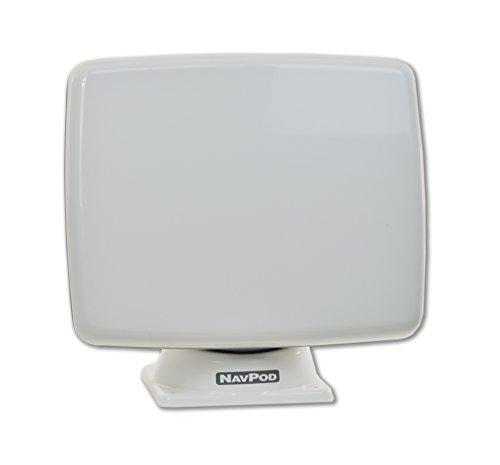 NavPod PP5060 PowerPod Un-Cut (usable face = 13.875