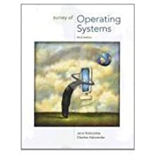 Survey of operating systems ch 03.