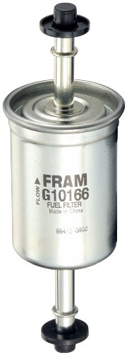 Compare Price To Fram Inline Fuel Filter