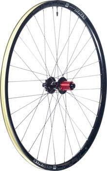 Stans NoTubes Grail S1 Front Wheel 700c 100mm QR