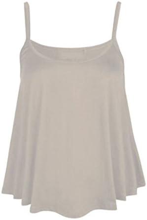 New Plain de Costura para Chalecos de Camiseta sin Mangas para Mujer Swing Ajustados Cami Patrones para Coser de Destornilladores Traje de Neopreno ...