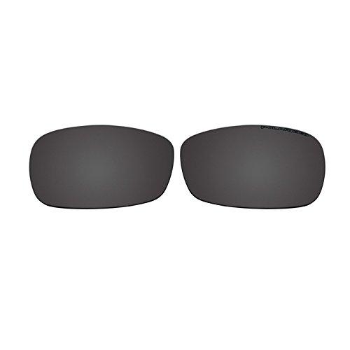 7a88b4ca1e Polarized Replacement Sunglasses Lenses for Spy Optics Kash (Black)