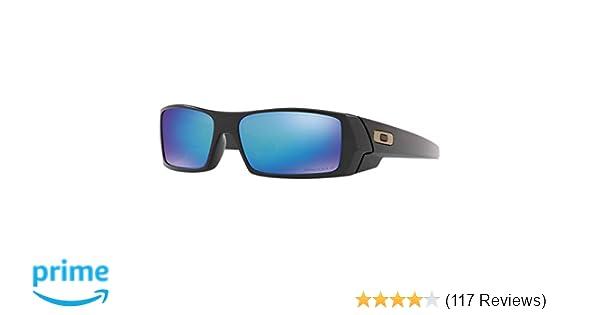 1186937b382 Amazon.com  Oakley Men s GASCAN Sunglasses