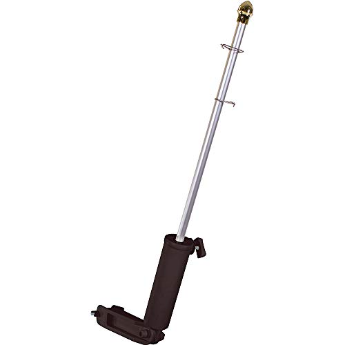 Golf Cart Flagpole by Flagpole To Go (Image #1)