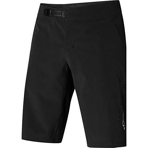 Fox Racing Flexair Lite Short - Men's Black, 34