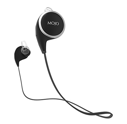 Bluetooth Earbud Car Headset with HD Microphone and Noise Cancellation Hands-Free Earpiece for Business/Driving/Office