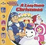 A Lazytown Christmas, Artful Doodlers and Artful Doodlers Limited Staff, 1416917608