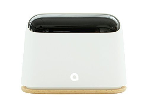 Ambi Climate 2 AI Powered Smart Air Conditioner Controller - WiFi Enabled |  Compatible with Alexa, IFTTT, iOS, Android | Automated Home Temperature