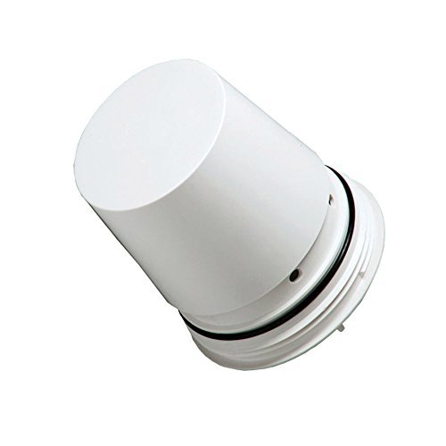 Renewed Culligan FM-15RA Replacement Filter Cartridge for Faucet Mount Filter FM-15A White Finish