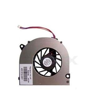 Ventilador de CPU para portátil HP Compaq 6720s 6730s 6820s 6830s: Amazon.es: Informática