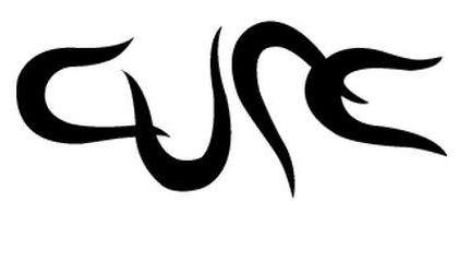 Amazon com: The Cure Rock Band - Sticker Graphic - Auto