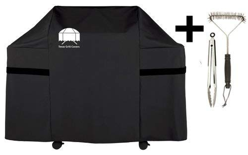 Texas Gas Grill Cover 7553 | 7107 Premium