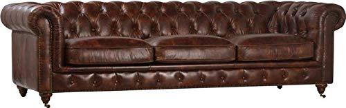 Pleasant Amazon Com Sofa Dovetail Laguna Genuine Full Grain Cow Andrewgaddart Wooden Chair Designs For Living Room Andrewgaddartcom