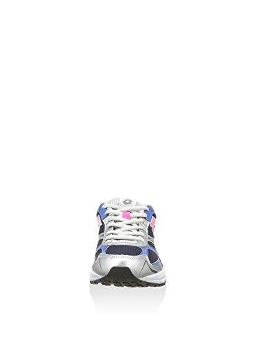 Lotto Zapatillas Deportivas Zenith Vi W Multicolor EU 40 (US 8.5)