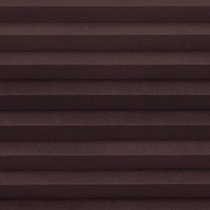 Blackout Cordless Cellular Shades, 24W x 84H, Espresso PhaseII