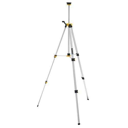 Dewalt De0881 Tripod For New Laser Levels