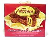 Ferara Colomba, Chocolate, 1.6-Pound