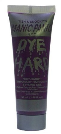12178 (Purple Haze) Manic Panic Dye Hard Styling Gel