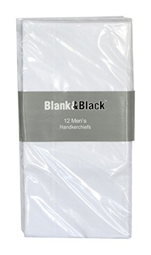 6 handf (12, 1), 1, Medium by Blank&Black
