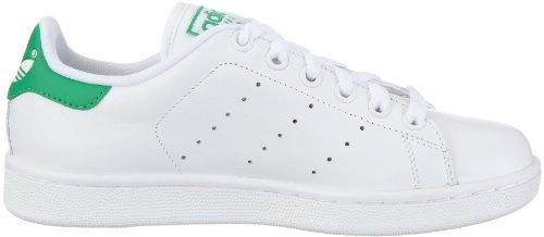 Adidas Scarpe White Weiss Basse 2 Fairway Uomo Ginnastica White Smith da OriginalsSTAN rOqrw7