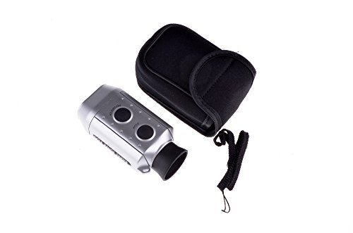 New Digital 7x Golf Range Finder Scope Range Distance Golfscope Finder with Padded Case by Sport and Outdoor YingYing (Image #1)