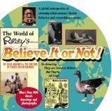 The World of Ripley's Believe It or Not!, Julie Mooney, 1579122728
