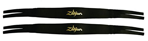 Zildjian Leather Straps, Pair (P0750)