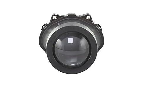HELLA 998570001 60mm HB3 Low Beam SAE Headlamp - Hella Xenon Headlights