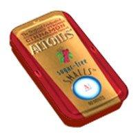 Altoids Smalls Sugar Free Curiously Strong Mints, Cinnamons Flavor - 0.50 - Mint Altoids Candy
