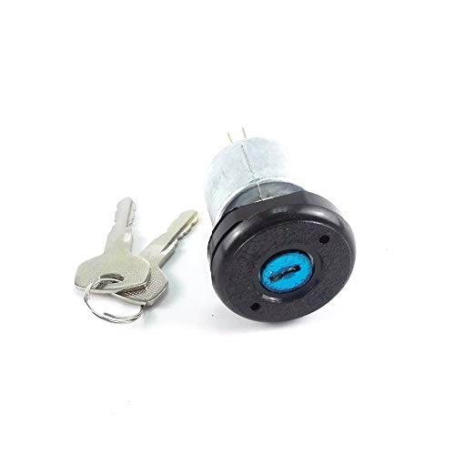 Fincos 25150-B9800 Ignition Switch for Datsun 520 620 25150-B5000