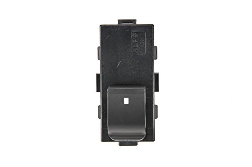 ACDelco 22895545 GM Original Equipment Ebony Door Window Switch Ac Delco Window Switch