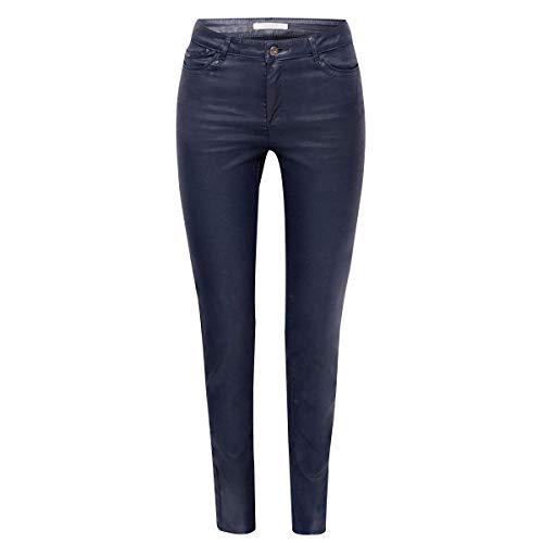 Femme Femme Pantalon Pantalon Bleu Marine Bleu Esprit Pantalon Marine Bleu Femme Esprit Esprit Marine 46qpZxxP