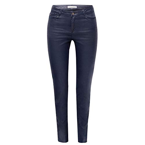 Esprit Esprit Bleu Pantalon Femme Pantalon Bleu Marine Marine Femme qIxEaTnznw
