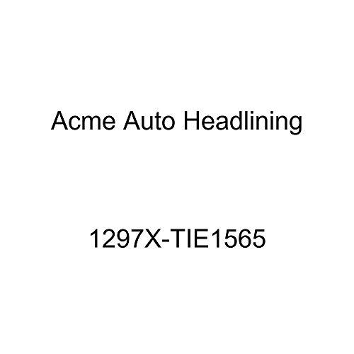 (Acme Auto Headlining 1297X-TIE1565 Wedgewood Replacement Conversion Headliner (1960 Oldsmobile 98 & Super 88 4 Door Hardtop 6 Bows))