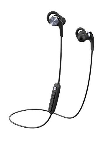 1MORE Vi React In-Ear Headphones Powered by Vi, Bluetooth Sport Wireless Earphones with AAC, IPX6 Waterproof…