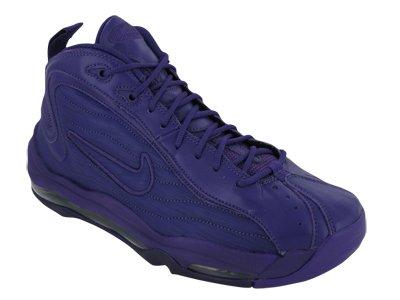 Nike Air Total Max Uptempo Club Purple Attack Pack Scarpe Da Basket 366724-500