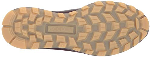 ECCO Women's Exostrike-Outdoor Lifestyle, Hiking, Ankle Boot