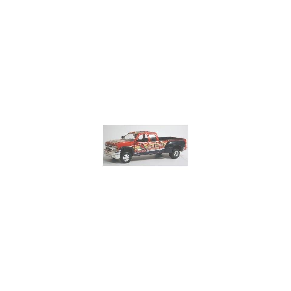 St. Louis Cardinals 2006 125 Diecast Chevy Silverado Truck
