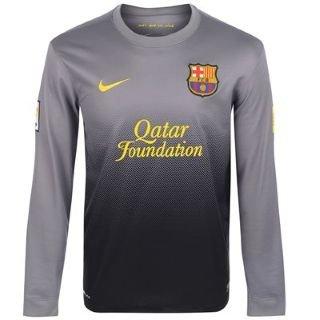 48bcbf8d0 Nike Barcelona F.C. - Camiseta de portero para niño