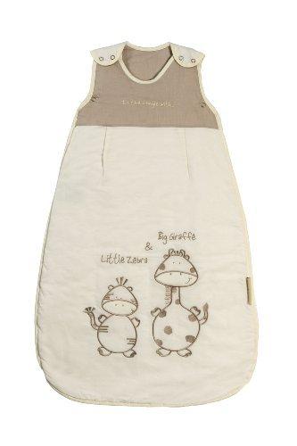 Slumbersafe Baby Sleeping Bag 2.5 Tog - Cartoon Animal, 6-18 months/MEDIUM [並行輸入品]   B07GDBYY3S