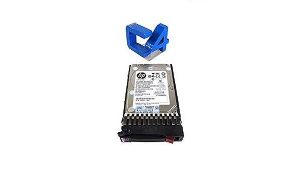 HP 718291-001 HPE 1.2TB SAS 6G 10K SAS